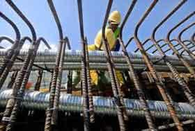 reforma residencial em bady bassitt cálculo de fundação e ferragem para concreto armado