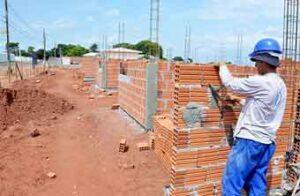 projeto estrutural em potirendaba engenheiro construir ou reformar
