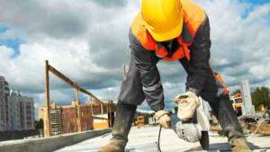 telhadista em mirassol estrutura metálica construção e reformas